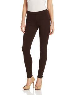 Amazon.com: Hue Women's Ponte Leggings: Clothing