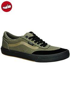 7d834abdd5 Herren Skateschuh Vans Gilbert Crockett 2 Pro Skateschuhe ( Partner-Link)