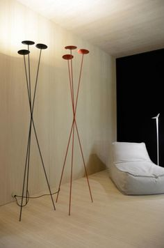 Vibia (Frankfurt 2012) with Zoe chaise both available at propertyfurniture.com