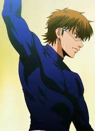 Image result for ace of diamond miyuki
