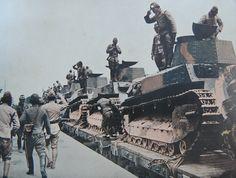 イメージ0 - 八九式中戦車の画像 - 「みょうちん」の徒然日記 - Yahoo!ブログ