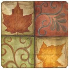 Creative Converting Autumn's Grace Wide Rim Square Dessert Plates, 8 Count by Creative Converting. Save 26 Off!. $4.43. From the Manufacturer                As families and friends gather for Thanksgiving and other fall feasts, celebrate the beauty of the season with rich hues from nature. In a distinctive block pattern, Autumn's Grace collection has matching paper plates, guest towels, napkins, drink cups and plastic table covers. Don't forget to add to your Thanksgiving g...