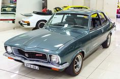 That's a beautiful LJ Australian Muscle Cars, Aussie Muscle Cars, Best Muscle Cars, American Muscle Cars, Holden Torana, Holden Australia, Custom Muscle Cars, Ford Girl, Holden Commodore