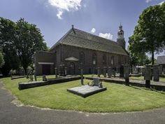 Stichting Oude Groninger Kerken   Groninger Kerken Digitaal   Onze kerken: Oude Pekela