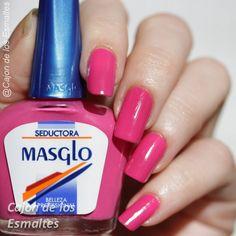 Masglo - Seductora - Sol