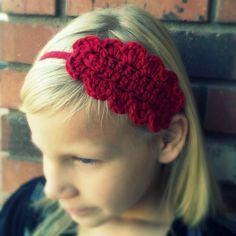 FREE CROCHET HEADBAND PATTERNS - Crochet and Knitting Patterns