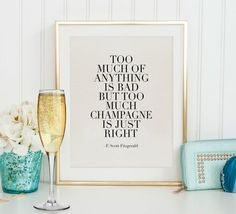 Everyone is few drinks behind – Humphrey Bogart Quote – Bar Poster, Cocktails, Framed Wall Art – Choose Size & Frame Color Coco Chanel, Art Chanel, Typography Quotes, Typography Prints, Quote Prints, Drink Signs, Bar Signs, Humphrey Bogart Quotes, Champagne Quotes