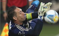 Fernando Prass é poupado e Jaílson volta ao gol do Palmeiras contra o Audax