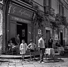 Naples ca. 1951 http://ift.tt/2jvCwGr