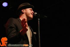 Olly Murs - 2013 - Toronto   http://www.dinosaurusrex.ca