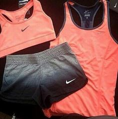 beaut training outfit