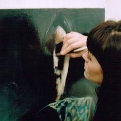 Louise giovanelli on Saatchi Art #art