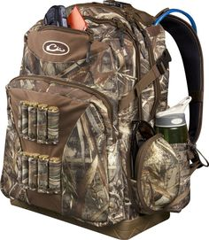 Buy the Drake Waterfowl Systems Swamp Sole Backpack and more quality Fishing, Hunting and Outdoor gear at Bass Pro Shops. Duck Hunting Gear, Hunting Bags, Hunting Clothes, Turkey Hunting, Waterfowl Gear, New Drake, Hunting Backpacks, Camo Backpack, Hunting Accessories