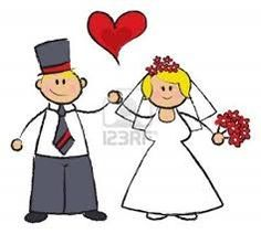 El marido y La marida