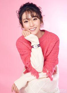 Li Hong Yi, Taiwan Drama, Chinese Actress, Drama Movies, Beautiful Asian Women, Kiss Me, Cute Love, Girl Crushes, Asian Woman