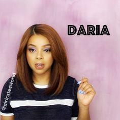 Outre Daria Wig review