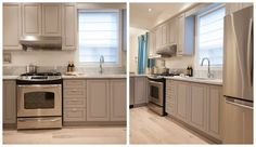 A beginner's guide to painting kitchen cabinets from renovation expert Scott McGillivray.