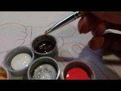 Ursinha MEL - Aula 1 - YouTube