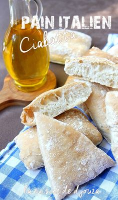 Dice Jar - just a really cute idea Bread Art, Cooking Bread, Food Inspiration, Italian Recipes, Sweet Recipes, Good Food, Food And Drink, Homemade, Snacks