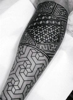 Geometric tattoo designs related to body tattoo # . Geometric tattoo designs related to body tattoo # . Form Tattoo, 1 Tattoo, Tattoo Life, Body Art Tattoos, Sleeve Tattoos, Tatoos, Tattoo Circle, Tattoo Quotes, Geometric Shape Tattoo