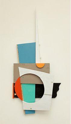 Love Collage, Collage Art, Abstract Sculpture, Wood Sculpture, Collages, Modern Wall Sculptures, Surface Art, Found Object Art, Texture Art