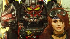 The Best Fallout 4 Mods for Every Kind of Player