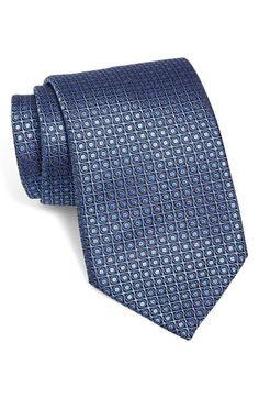 Ermenegildo Zegna Woven Silk Tie. More style news, suit reviews, tips & tricks and coupons at www.indochino-review.com #IndochinoReview