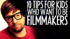 For Alec: This week's video links: Filmmaking Tips: Becoming a Film Director: http://youtu.be/djWMl3ACHfo Kevin Smith - Great Filmmaking Advice: http://youtu.be/WL-PRL...