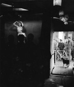 Photo by Robert Doisneau (French, 1912–1994)