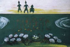 Gennady Raishev. Three sons of God. 1981
