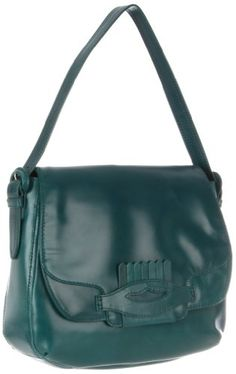 botkier Carter 1214753 Shoulder Bag,Hunter,One Size