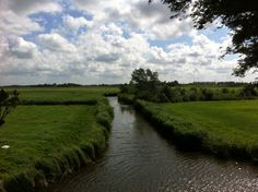 Vanuit Noord-Holland