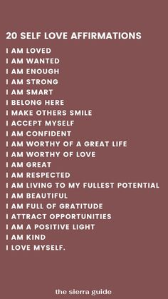 Positive Self Affirmations, Positive Affirmations Quotes, Affirmation Quotes, Positive Quotes, Motivational Quotes, Inspirational Quotes, Healing Affirmations, Self Love Quotes, Words Quotes