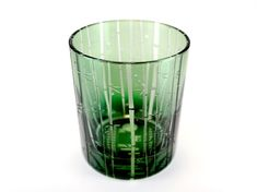 竹林と蛍火のグラス【翡翠】 グラス・カップ・酒器 crafterior [クラフテリア] ハンドメイド通販・販売のCreema