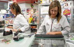 El gasto público en medicamentos asciende a 205 euros por habitante