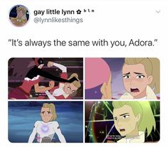 Avatar Funny, She Ra Princess Of Power, Owl House, Fruit Salad, Sims 4, Princesses, Netflix, Cartoons, Family Guy