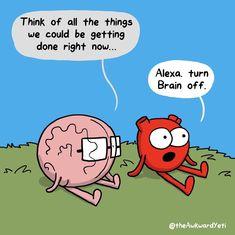 Funny School Memes, Funny Puns, School Humor, Really Funny Memes, Funny Cartoons, Funny Laugh, You Funny, Funny Comics, Funny Quotes