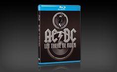 """""""AC/DC Let There Be Rock"""", il leggendario concerto del 9 dicembre 1979 a Parigi, ultimo indimenticabile live con Bon Scott. Un cofanetto da collezione imperdibile per i fan degli AC/DC."""