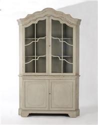 Buy Dennis Corner Cabinet online with free shipping from thegardengates.com
