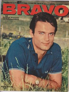 *-*Terence Hill