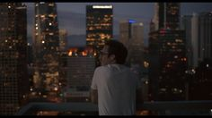 Three persons. Two cities. One feeling.   Directed by Sofia Coppola and Spike Jonze   Starring: Joaquin Phoenix, Bill Murray and Scarlett Johansson  DoP: Lance…