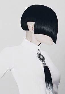 Geometric haircut