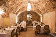 Dinner at Lavault Restaurant in Aix-en-Provence, France