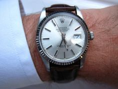 Coin des Affaires - Rolex Oyster Perpetual Datejust 16014