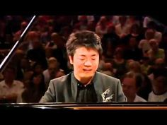This is Lang Lang playing Chopin's Waltz Brilliante Op. 34, No. 1 in A Flat Major