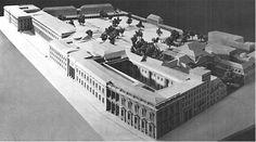 Albert Speer Blueprints | ALBERT SPEER
