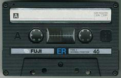 Fuji Cassette ER (1982)