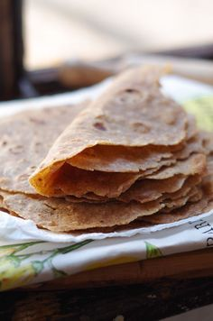 What is spelt, plus a recipe for homemade spelt flour tortillas. Healthy and delicious! Uses spelt flour instead of white or whole wheat. Freezes well.