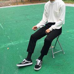 [ID] Sweatshirt : streetwear