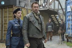 "Defiance ""In My Secret Life"" S2EP2"